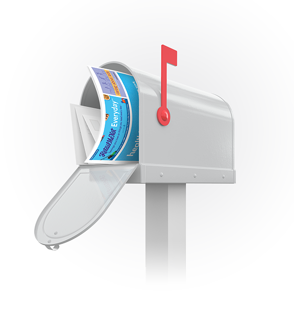 . Mailbox clipart direct mail