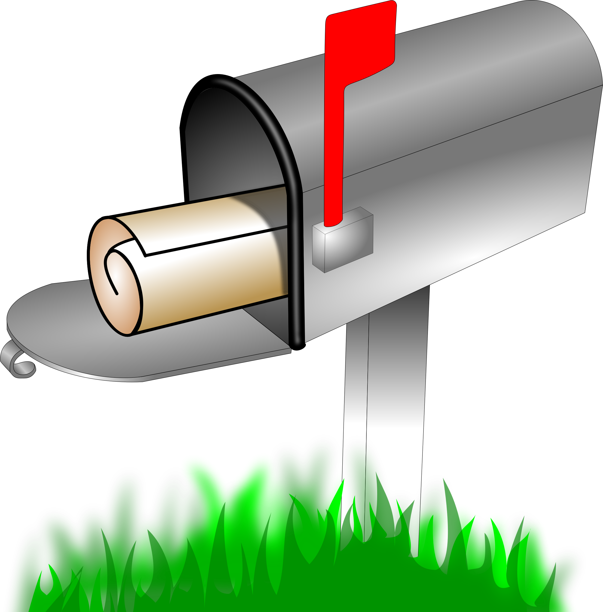 Services unfortunately too many. Mailbox clipart direct mail