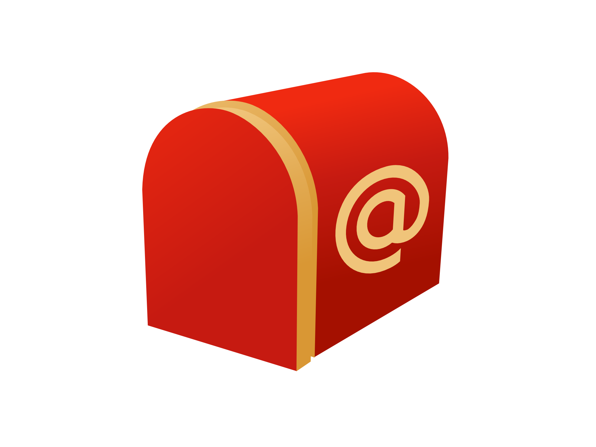 Mailbox clipart february. Clipartist net clip art