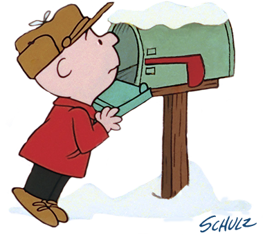 Mailbox clipart holiday. Usps news about com