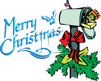 Mailbox clipart holiday. Animated free download best