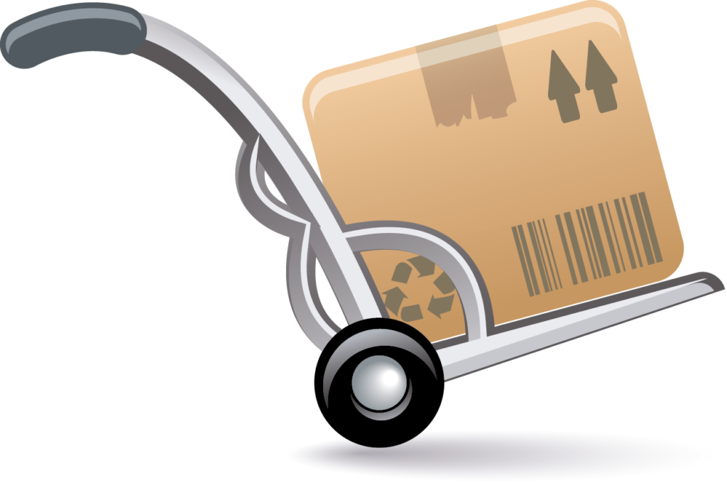 Mailboxes and virtual address. Mailbox clipart mail delivery