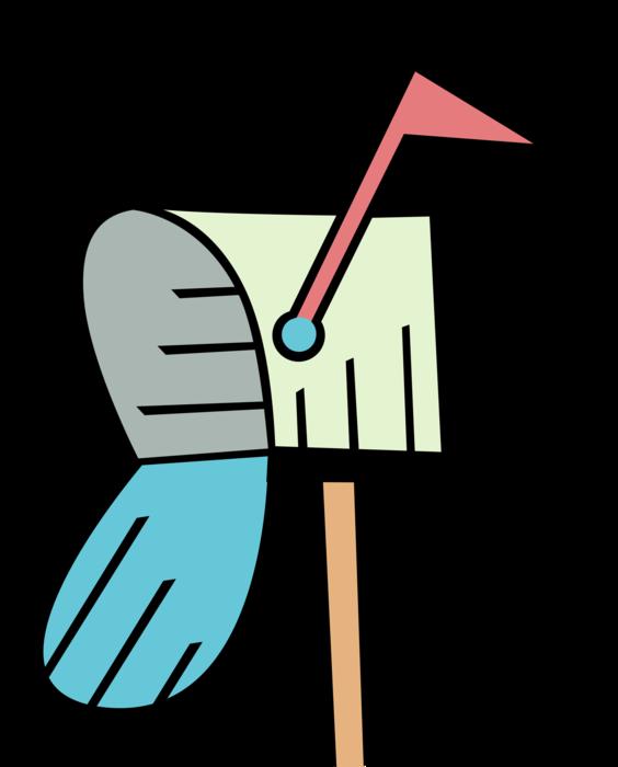 Mailbox Letter Box