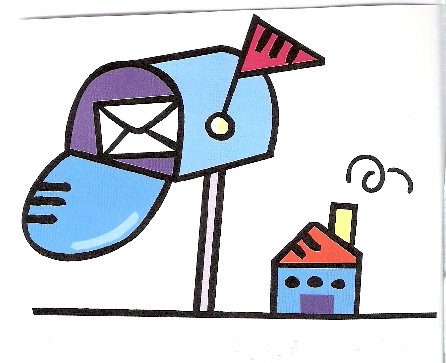 Free cliparts download clip. Mailbox clipart postal system