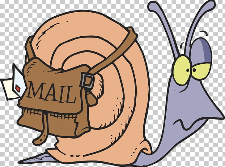 Email png animals artwork. Mailbox clipart snail mail
