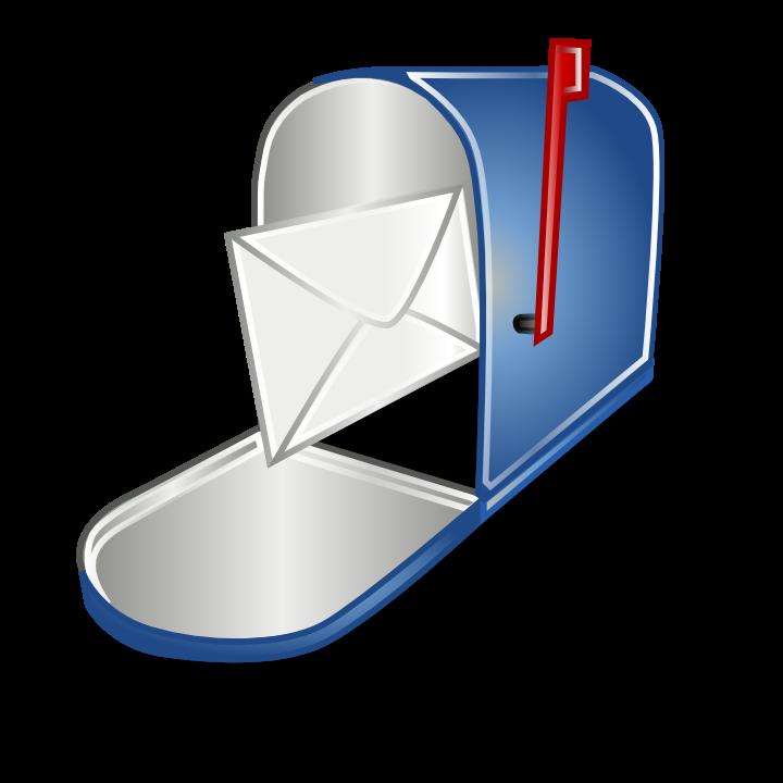 Mailbox clipart spring. Children s corner newsletter
