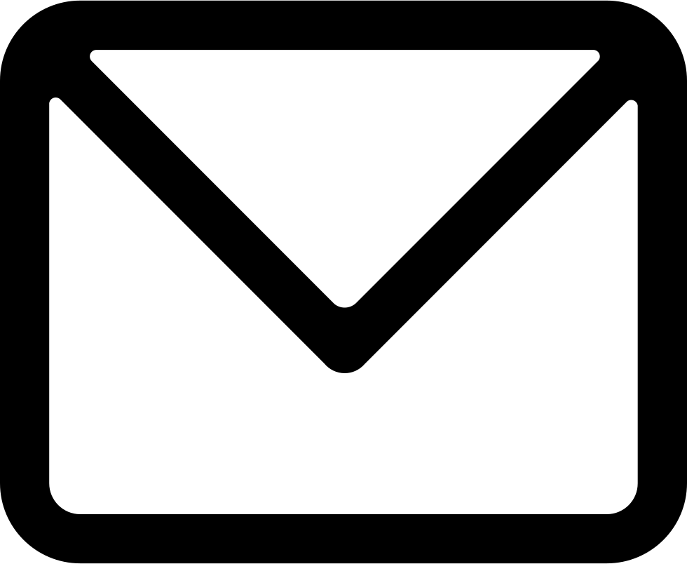 Mailbox clipart svg. Png icon free download