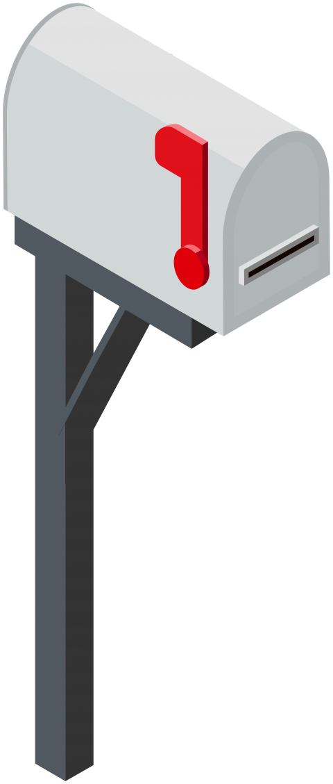 Mailbox clipart transparent background. Png free images toppng