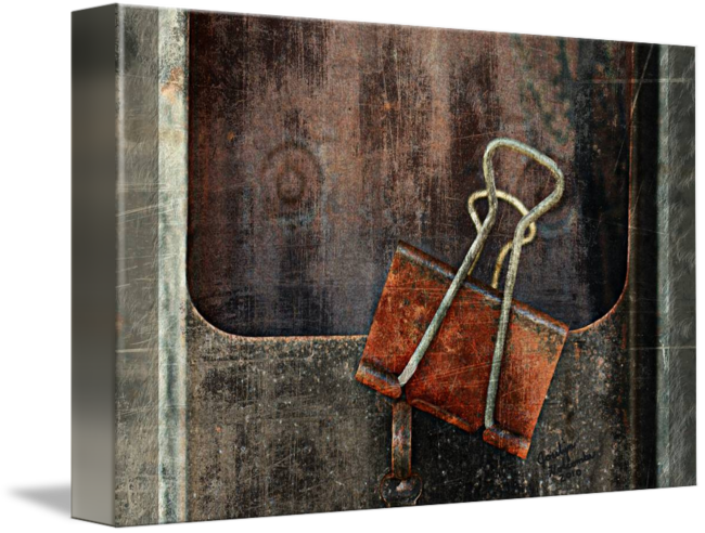 Old with rusted clip. Mailbox clipart vintage mailbox