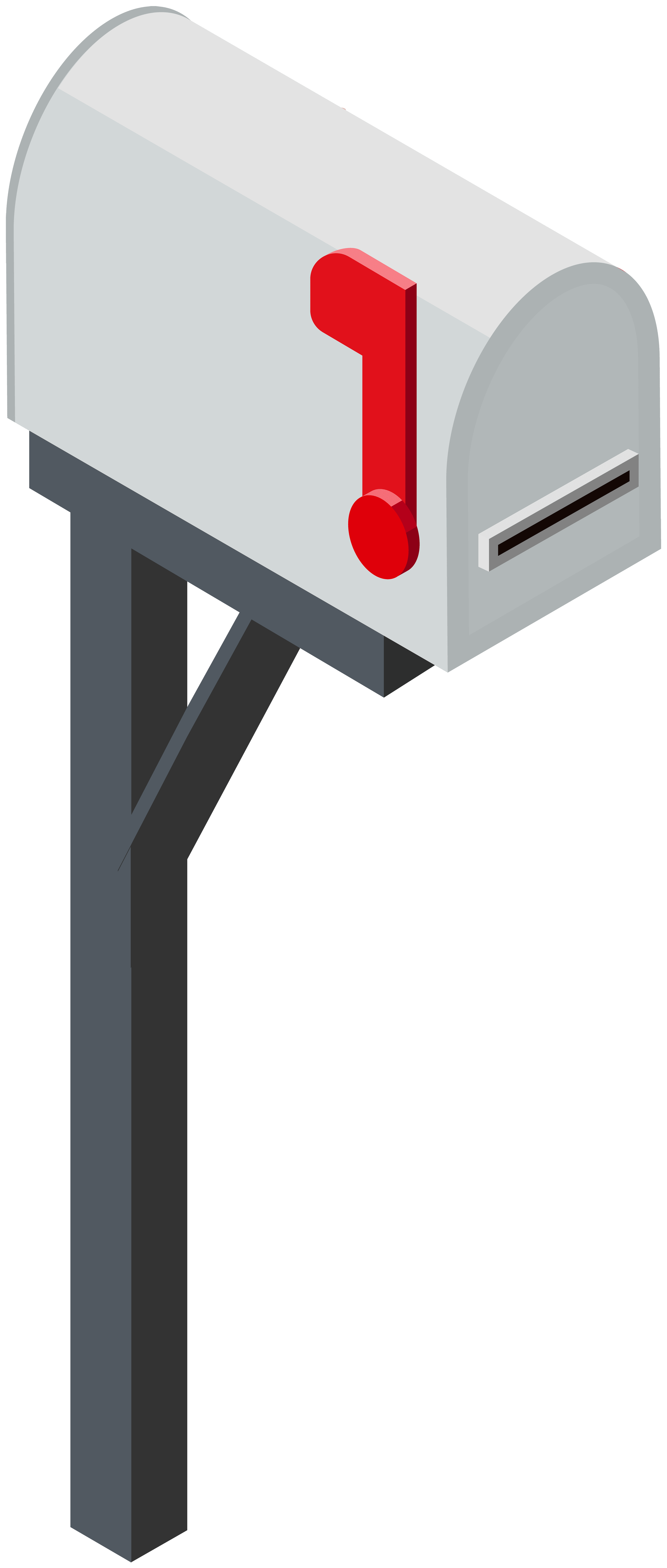 Png free images toppng. Mailbox clipart vintage mailbox