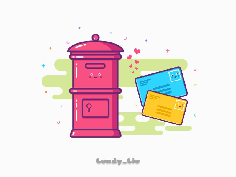 Mailbox clipart youve got mail. Icon in you ve
