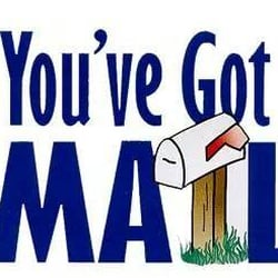 Mailbox clipart youve got mail. You ve request a