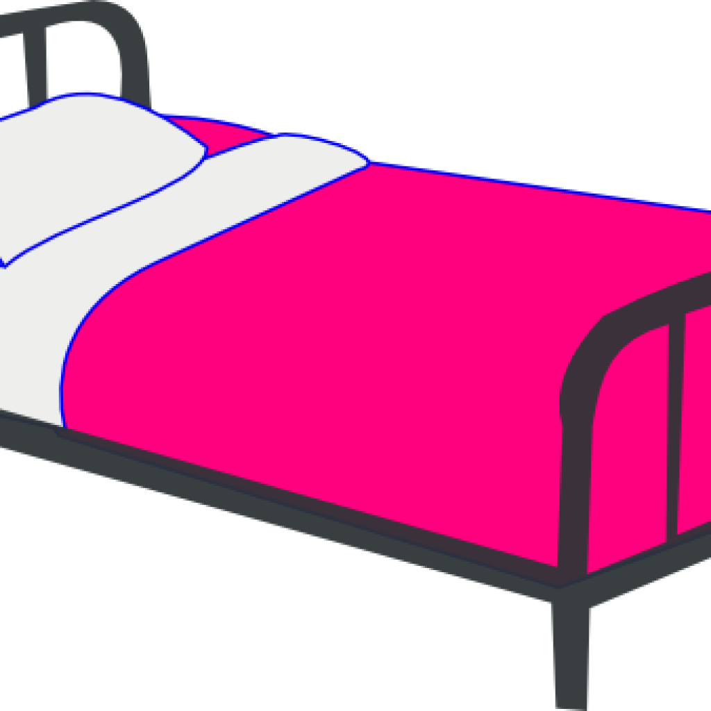 Make clipart bed clipart. Football hatenylo com i
