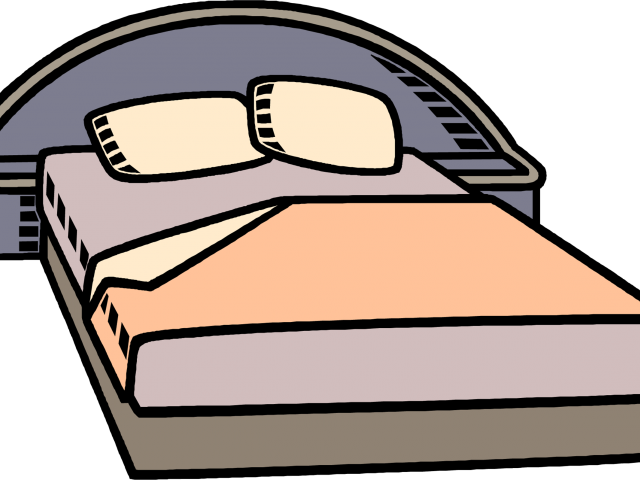 Make clipart bed clipart. X carwad net