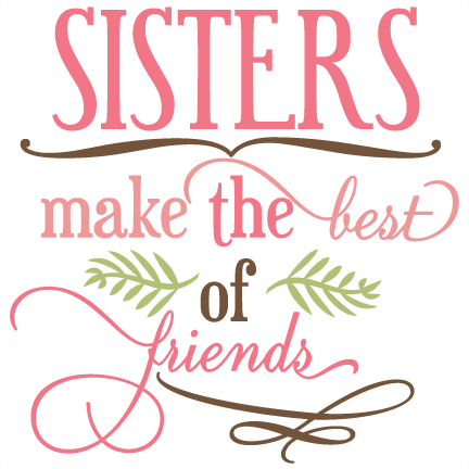 Make png files. Sisters the best of