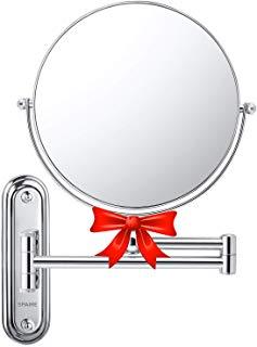 Amazon com square wall. Makeup clipart bathroom border