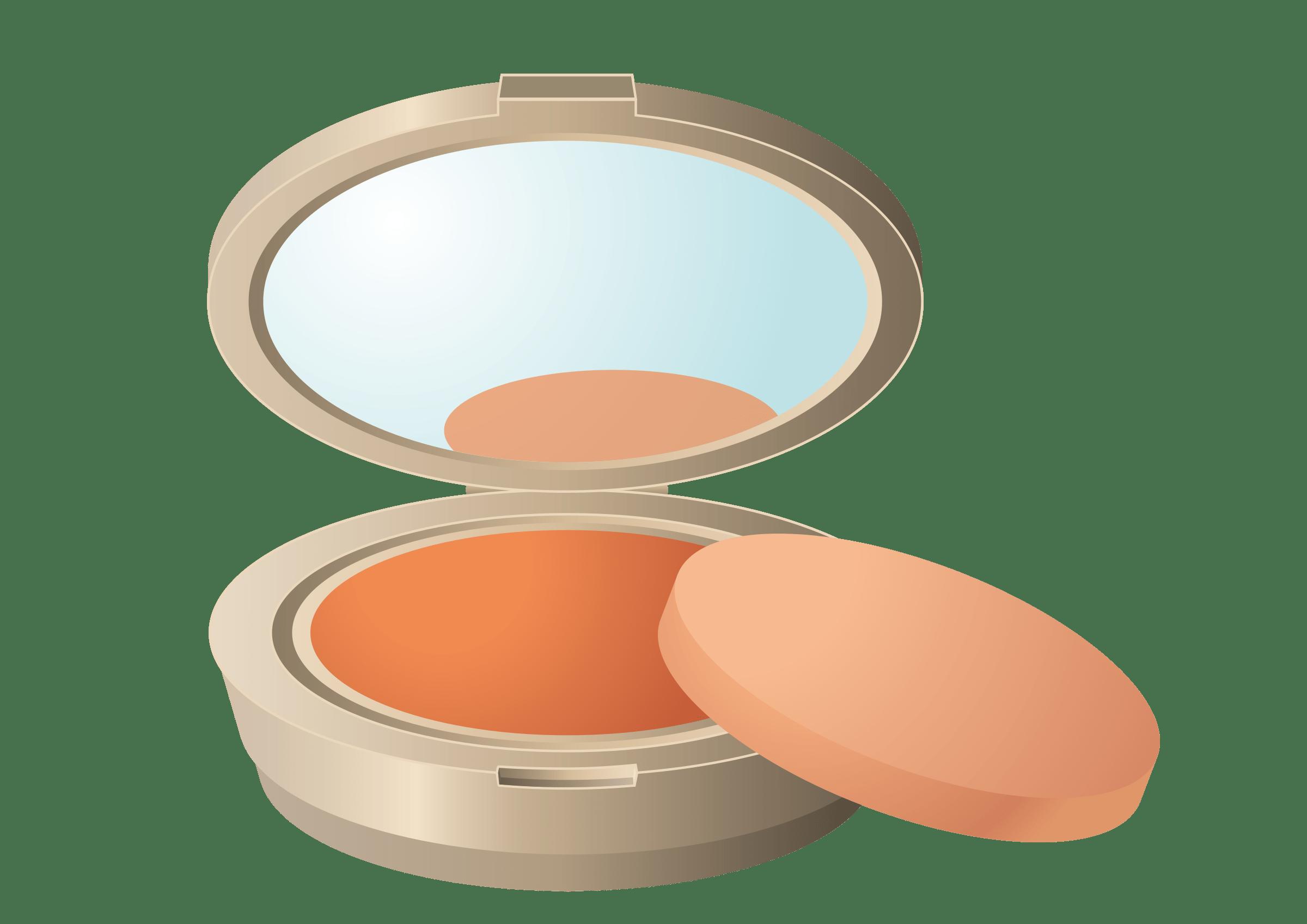 Makeup transparent png stickpng. Mirror clipart large