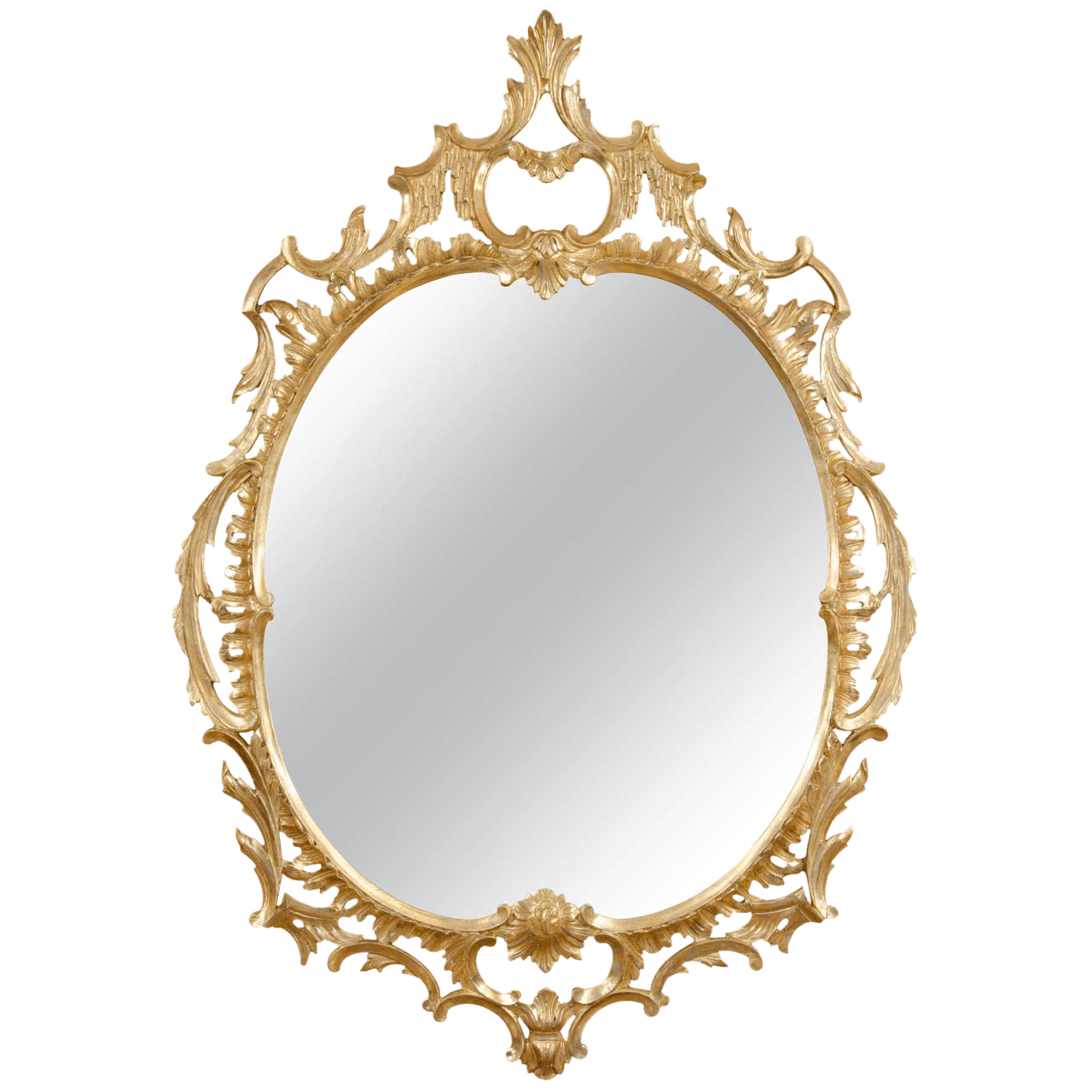 Square clipart square mirror. Gold simple transparent png
