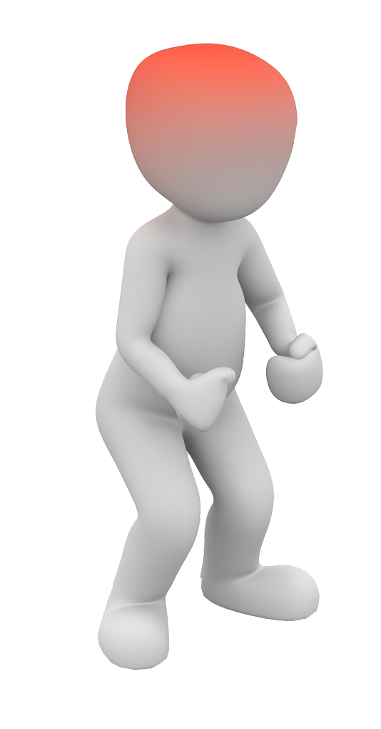 Angry blankman wisc online. Male clipart blank man