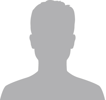 Head profile pic for. Male clipart blank man