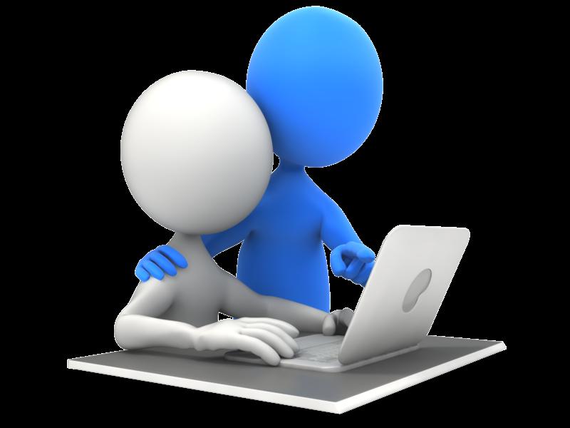 The ultimate workplace skills. Teamwork clipart presenter media