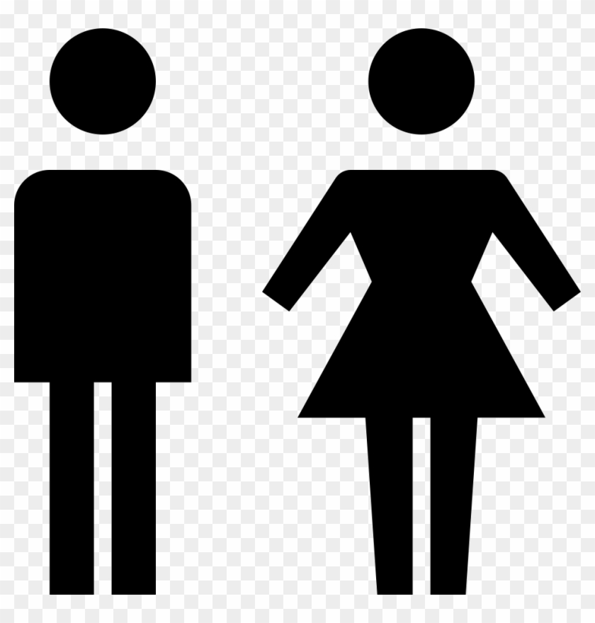 Male clipart svg. Man woman icon png