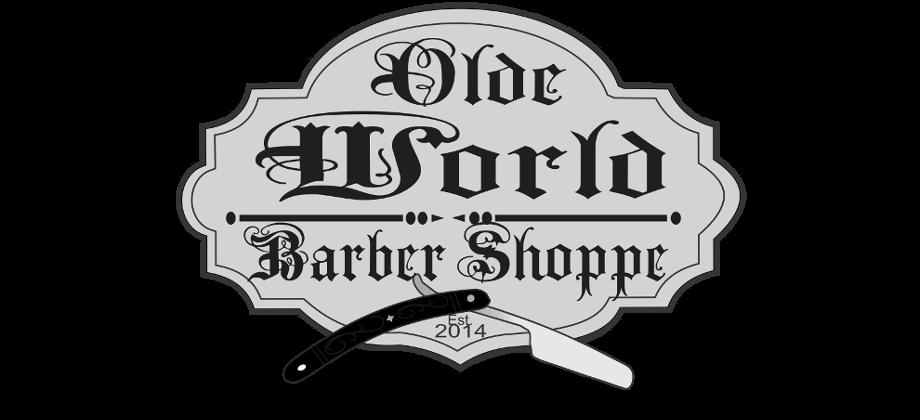Shears clipart old school barber. Olde world shoppe