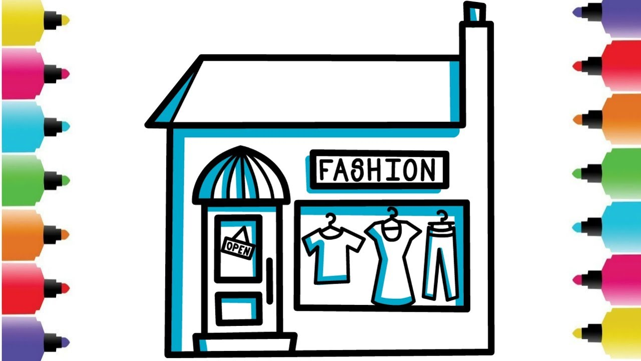 Shopping free download best. Mall clipart french shop
