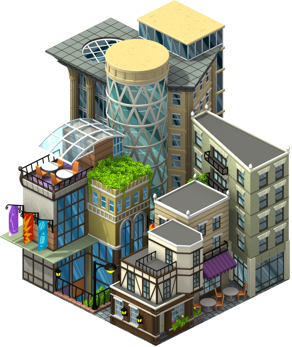 Neighborhood clipart french building. European district cityville wiki