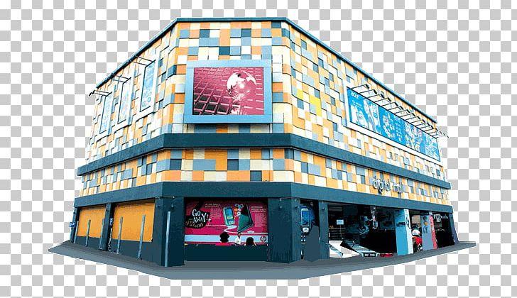 Digital samsung service center. Mall clipart shopping plaza