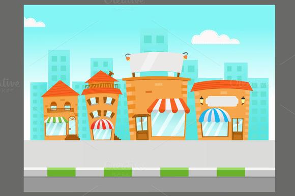 Free cliparts download clip. Mall clipart small strip