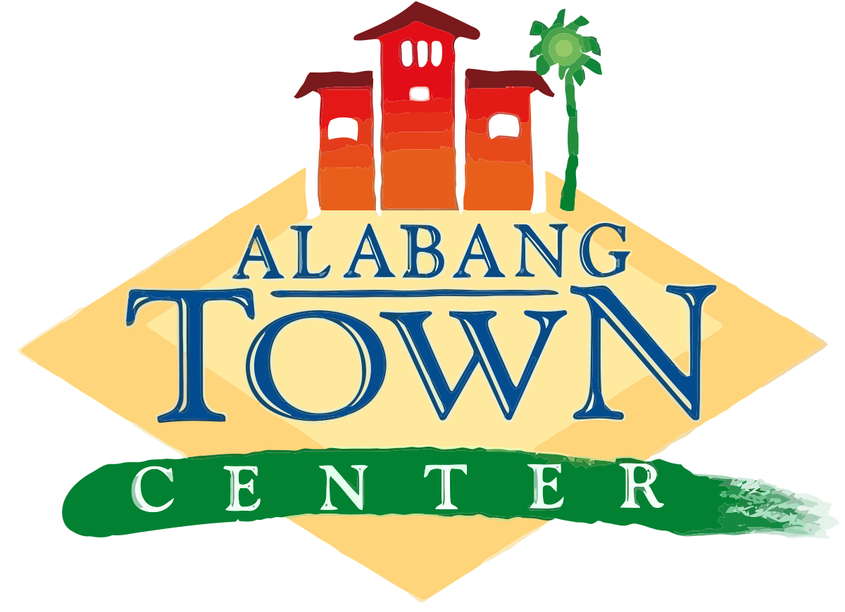 Alabang center wikipedia . Mall clipart town centre