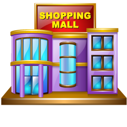Mall clipart town centre. Shopping images gallery for