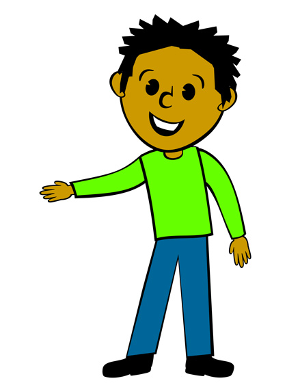 Free clip art image. Man clipart