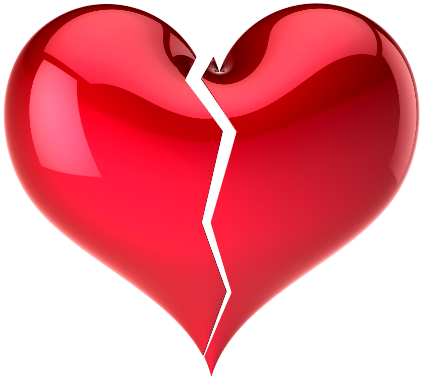 Heart png image . Person clipart broken hearted