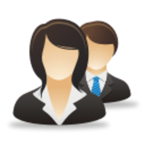 Professional clipart buisnesswoman. Businesswoman man free images