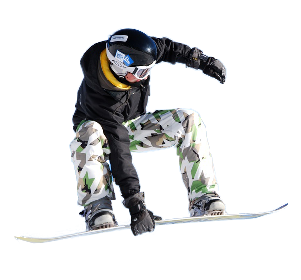 Snowboarding hd png transparent. Skiing clipart board