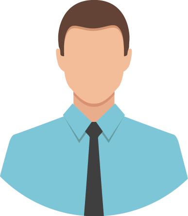 Manager clipart.  collection of account