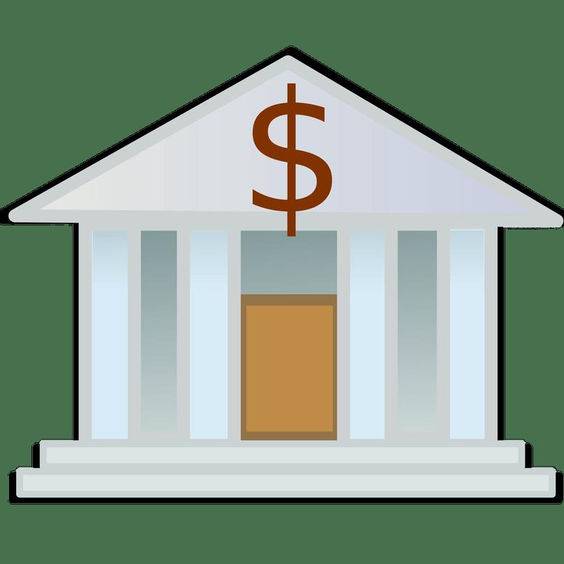Money clipart banking. Cartoon bank reviewwalls co
