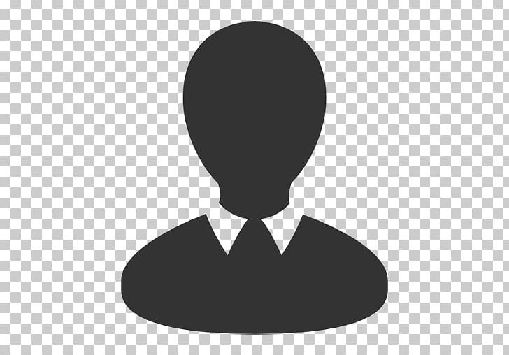 manager clipart black and white