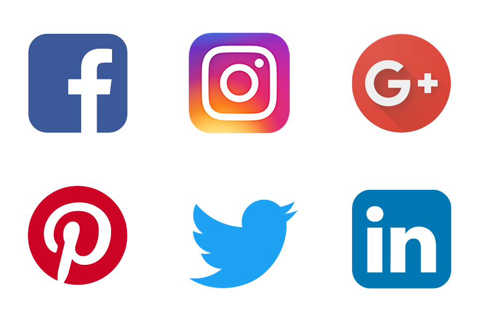Social management strategy support. Marketing clipart media icon