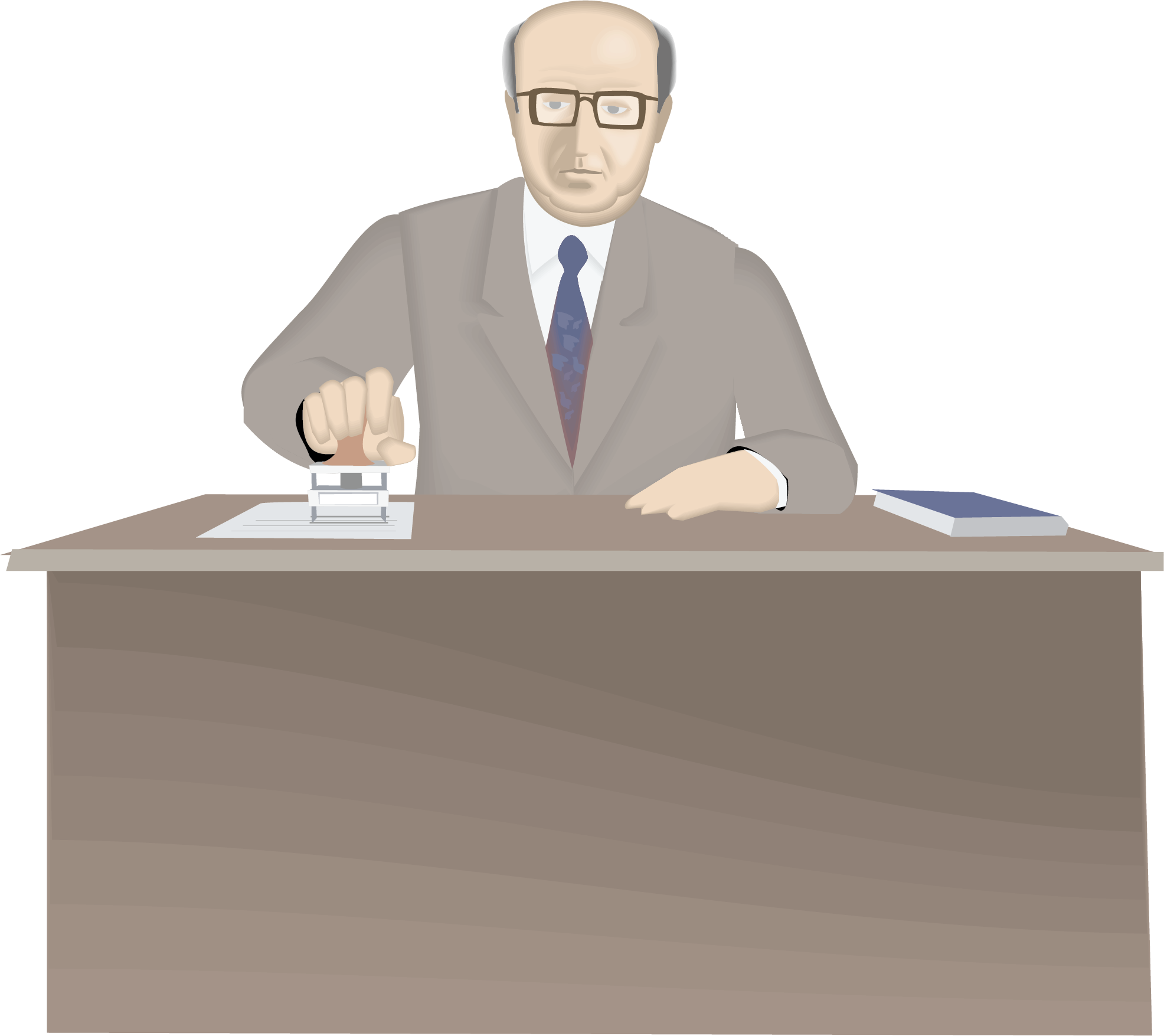 Manager clipart building manager. Cartoon clip art at