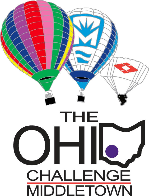 Ohio challenge middletown douglas. Manager clipart city manager