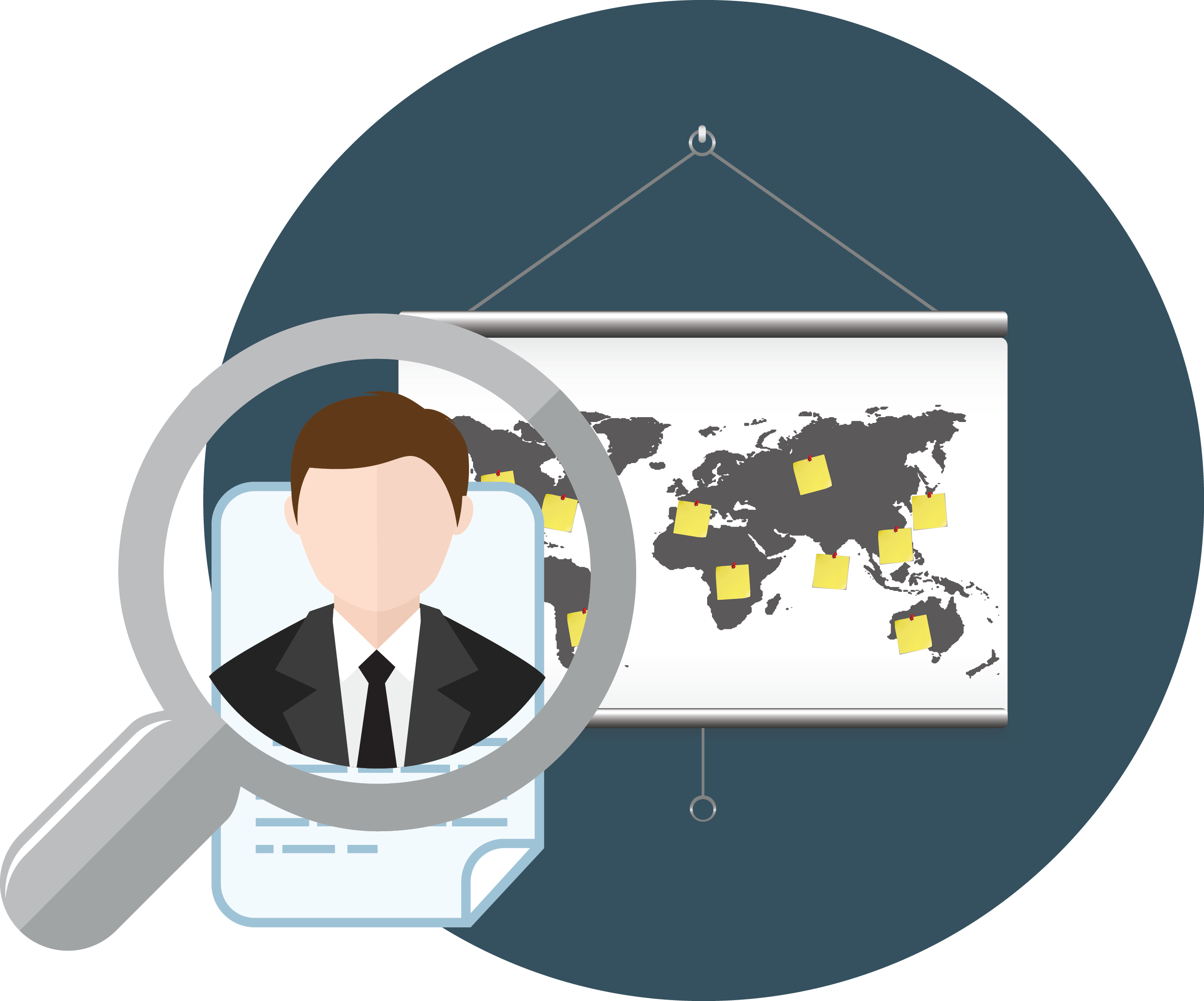 reasons why hiring. Manager clipart company director