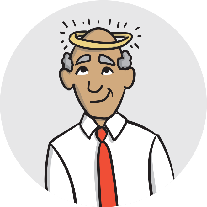 Diy management how to. Manager clipart distributor