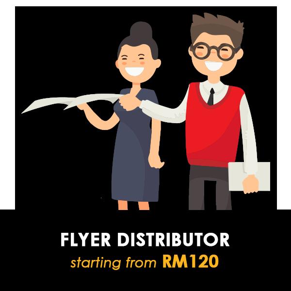 Home getajob malaysia book. Manager clipart distributor