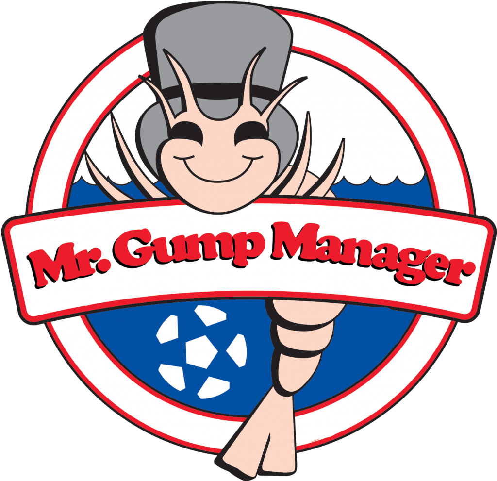 Manager clipart football manager. Mr william gump s