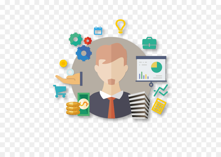 Education background . Manager clipart management