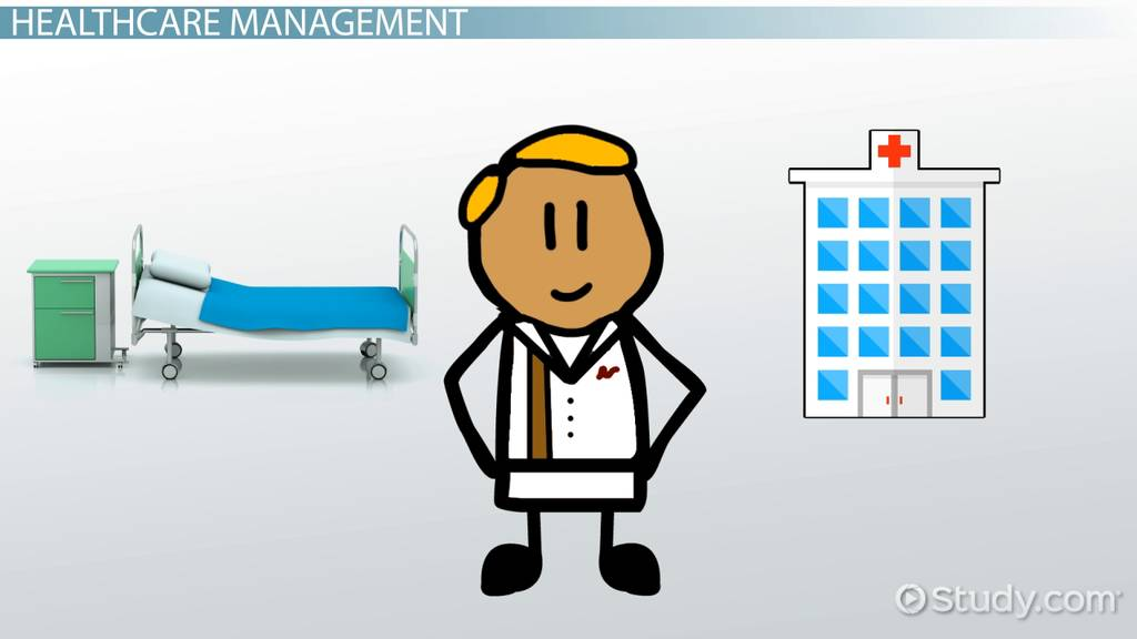 Manager clipart managerial role. Healthcare management managers roles