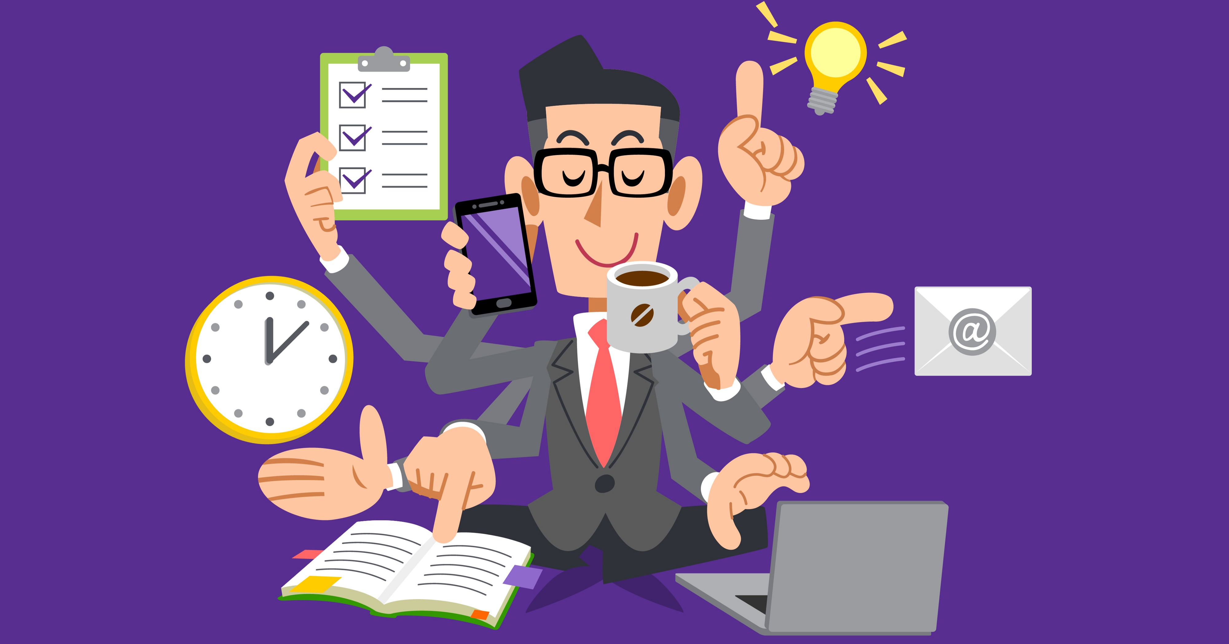 Manager clipart managerial role. Skills that make facility